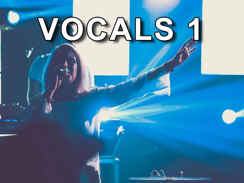Vocals 1